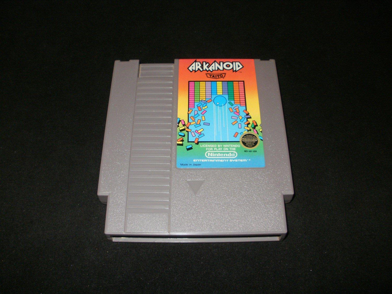 Arkanoid - Nintendo NES