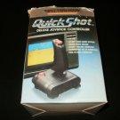 QuickShot I Joystick - Atari 2600 - SpectraVideo 1982 - Complete CIB