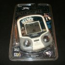 Star Wars Return of the Jedi - Vintage Handheld - Micro Games of America 1995 - Complete CIB