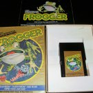 Frogger - Mattel Intellivision - Complete CIB