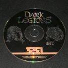 Dark Legions - 1994 SSI - IBM PC