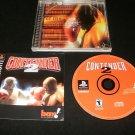 Contender 2 - Sony PS1 - Complete CIB