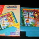 Crayola Crayons Create a World - Sega Pico - With Box