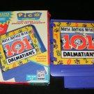 Math Antics with 101 Dalmations - Sega Pico - With Box