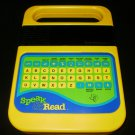 Speak & Read - Vintage Handheld - Texas Instruments 1980