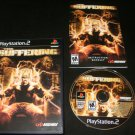 The Suffering - Sony PS2 - Complete CIB