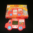 Fire Engine - Vintage Handheld - Radio Shack 1995 - With Box