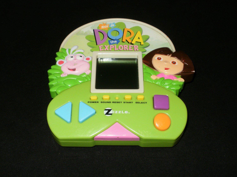 Dora the Explorer - Handheld - Zizzle 2006