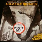Game Informer Magazine - June 2013  - Issue 242 -  Infamous Second Son