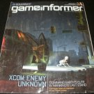 Game Informer Magazine - February 2012 - Issue 226 - XCOM Enemy Unknown
