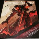 Game Informer Magazine - August 2010 - Issue 208 - Dragon Age 2
