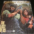 Game Informer Magazine - March 2012 - Issue 227 - Last of Us