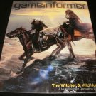 Game Informer Magazine - March 2013 - Issue 239 - The Witcher 3 Wild Hunt