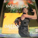 Daedalus Encounter - 1995 Virgin Interactive - Windows PC - With Box & Paperwork