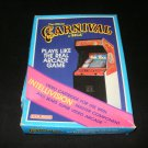 Carnival - Mattel Intellivision - New Factory Sealed