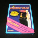 Mouse Trap - Mattel Intellivision - New Factory Sealed