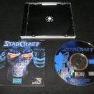 StarCraft - 1998 Blizzard Entertainment - Windows PC - Complete