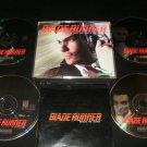 Blade Runner - 1997 Virgin Interactive Entertainment - Windows PC - Complete