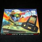Jet Fighter - Vintage Handheld - Radio Shack 1990 - Complete CIB - Refurbished - Rare