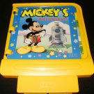 Mickey's Blast Into the Past - Sega Pico