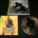 Medal of Honor - Sony PS1 - Complete CIB