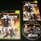 X-Men Legends II - Xbox - Complete CIB