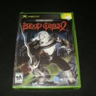 Blood Omen 2 - Xbox - New Factory Sealed