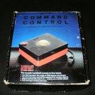 Command Control Trackball - 1982 Wico - Texas Instruments TI-99 - Complete CIB - Rare