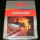 Vanguard - Atari 2600 - New Factory Sealed