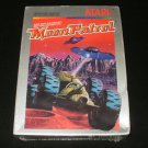 Moon Patrol - Atari 2600 - New Factory Sealed