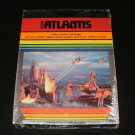 Atlantis - Atari 2600 - New