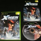 X-Men Legends - Xbox - Complete CIB