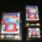 TOYS - Sega Genesis - Complete CIB