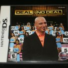 Deal or No Deal - Nintendo DS - Complete CIB