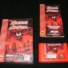 Maximum Carnage - Sega Genesis - Complete CIB