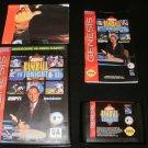 ESPN Baseball Tonight - Sega Genesis - Complete CIB