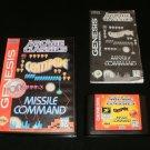 Arcade Classics - Sega Genesis - Complete CIB