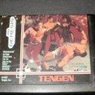 Pit-Fighter - Sega Genesis