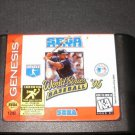 World Series Baseball '96 - Sega Genesis