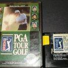 PGA Tour Golf - Sega Genesis - With Box