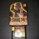Shaq-Fu - Sega Genesis - With Box