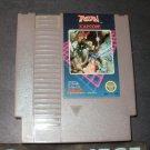 Trojan - Nintendo NES