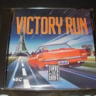 Victory Run - Turbo Grafx 16