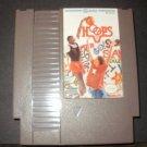Hoops - Nintendo NES