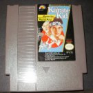 Karate Kid - Nintendo NES