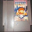 DayDreamin Davey - Nintendo NES