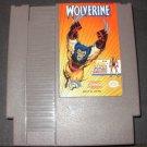 Wolverine - Nintendo NES