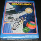 Space Hawk - Mattel Intellivision - New Factory Sealed