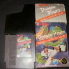 Dragon Power - Nintendo NES - Complete