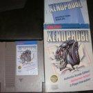 Xenophobe - Nintendo NES - Complete